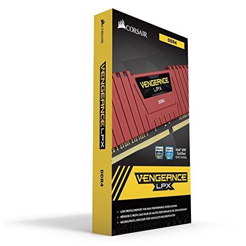 Corsair Vengeance LPX 8GB 2666MHz