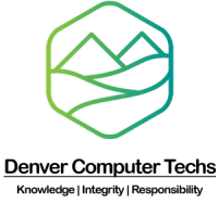 Denver Computer Techs Logo